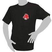 Cleto Reyes Champy Men's T-Shirt - Black