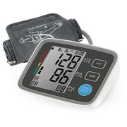 Upper Arm Blood Pressure Monitor Automatic FDA Approved, Magicfly Digital Upper Arm Blood Pressure Cuff One Size Fits