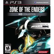 Zone Of the Enders Merchandise