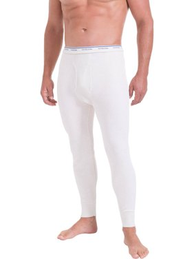 Fruit of the Loom Big Men's Classic Thermal Underwear Bottom