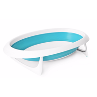 Boon Naked 2-Position Collapsible Baby Bathtub