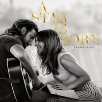 A Star Is Born Soundtrack (CD)