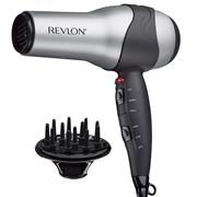 Revlon Hair Dryer 1875W Turbo Styler 3 Heat/2 Speed Settings