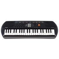 Casio SA-77 44 Key Mini Personal Keyboard - 100 Tones and 50 Rhythms