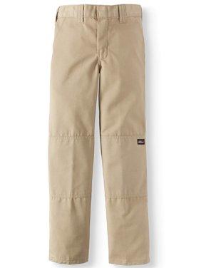 Husky Boy's Traditional School Uniform Style Pants
