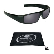 proSPORT Reading Sunglasses Full Lens Sun Readers for Large Head Sizes.  +1.00 to + f8a42eadb
