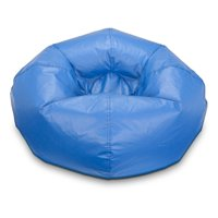 "Ace Bayou Matte Vinyl Bean Bag, 98"", Multiple Colors"