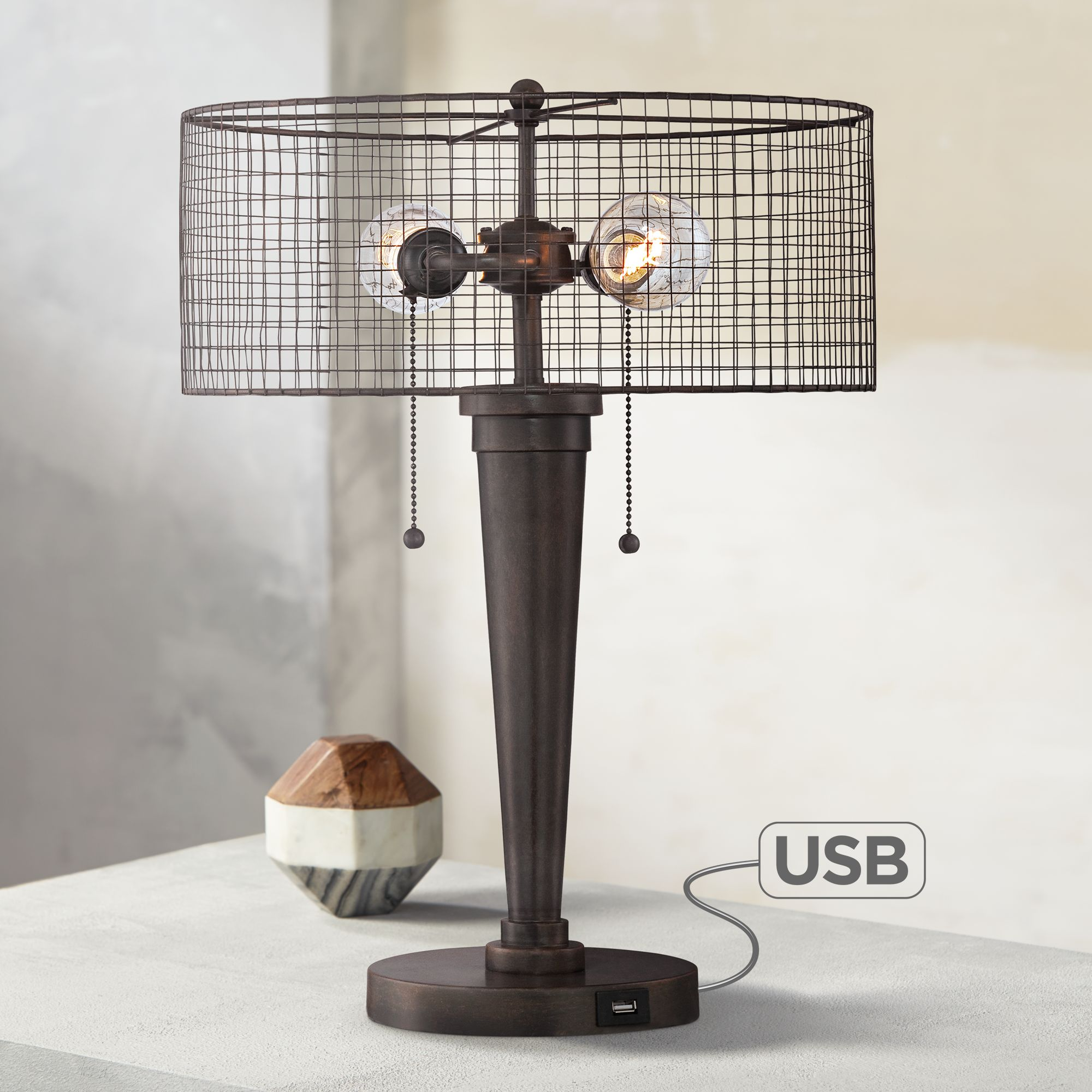 Usb Lamps