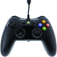 PowerA Wired Controller For Xbox 360 - Black (1414135-02)