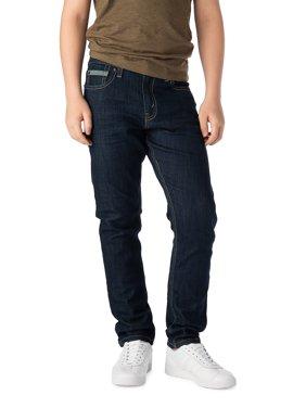 Boy's Stylized Taper Fit Jeans