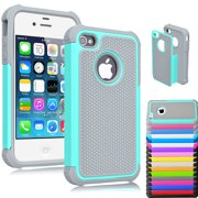 iPhone 5S Case, iPhone SE Case, iPhone 5 5S SE 5SE Case Shock Absorbing