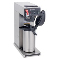 BUNN CWTF15-APS, Commercial Airpot Coffee Brewer