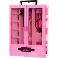 Barbie Fashionistas Ultimate Closet Accessory Playset