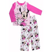 63df65969 Disney Minnie Mouse Pajamas