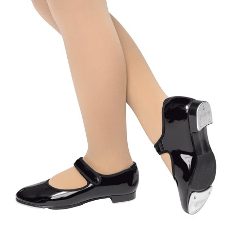Child Velcro Tap Shoes (Childs Tap Shoes)