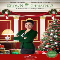 Crown For Christmas (DVD)