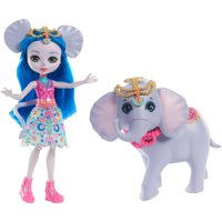 Enchantimals Ekaterina Elephant Dolls