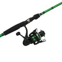 Mitchell 300PRO Spinning Reel and Fishing Rod Combo