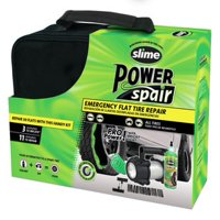 Slime Power Spair Flat Tire Repair Kit - 70004