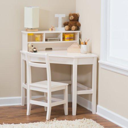 Corner Desk Walmart Desk And Bookshelf Combo
