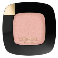 L'Oreal Paris Colour Riche Monos Eyeshadow, Mademoiselle Pink, 0.12 oz