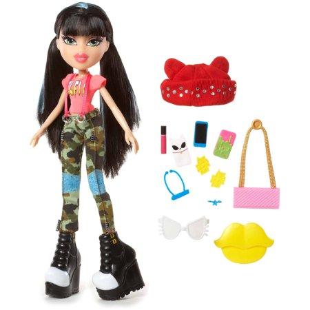 Bratz SelfieSnaps Doll, Jade (Bratz Baby Dolls)