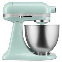 KitchenAid Artisan Mini 3.5 Quart Tilt-Head Stand Mixer, Ice (KSM3311XIC)