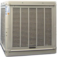 Essick Down Draft Roof Mount Ducted Evaporative Cooler
