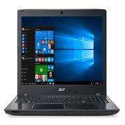 """Acer Aspire E5-575-72N3, 15.6"""" Full HD, 7th Gen Intel Core i7-7500U, 8GB DDR4, 1TB HDD, Windows 10 Home"""