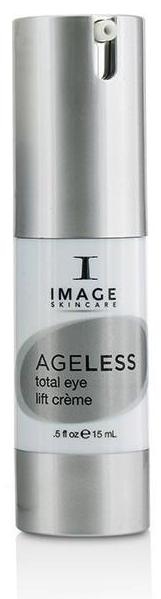 Image Skin Care Ageless Total Eye Lift Creme, 0.5 Oz