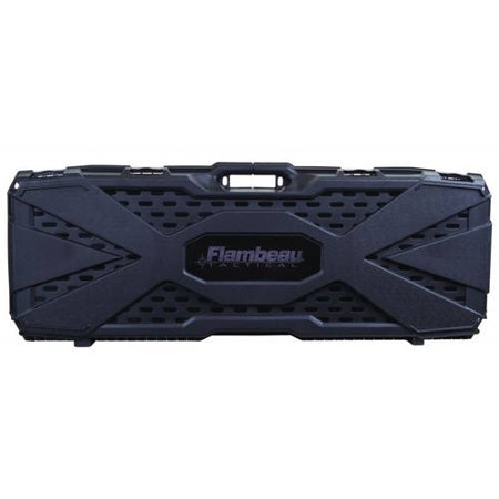 Blackhawk Tactical Rifle Case - Flambeau Outdoors Gun Case