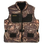 28cf4998c2a06 Stearns 2000009737 Hunting Vest Adult, Camo - Life Jackets/PFDs - XXL