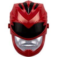 Power Rangers Movie - Red Ranger Sound Effects Mask