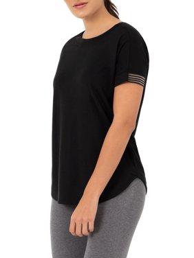 Women's Tape Short Sleeve T-Shirt