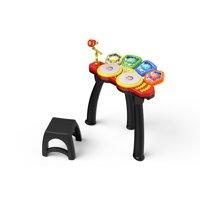 Deals on Little Virtuoso Idol Maker Drum Set