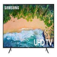"SAMSUNG 58"" Class 4K (2160P) Ultra HD Smart TV UN58NU7100 (2018 Model)"