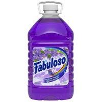 Fabuloso All Purpose Cleaner, Lavender, 169 Fl Oz