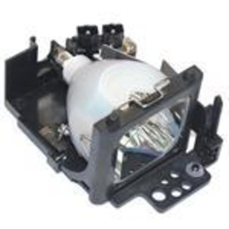 3M MP7740iA for 3M Projector Lamp with Housing by TMT