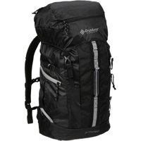 f4e233c40b4 Product Image Outdoor® Products Arrowhead 8.0 Internal Frame Pack Camping  Backpack, Black Griffin