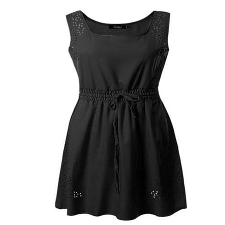 Sexy Dance Summer Dresses for Plus Size Women Chiffon Sleeveless Casual Beach Party Evening Cocktail Short Mini Dress](Halloween Fancy Dress Ideas Plus Size)