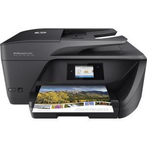 Hp Officejet Pro 6968 All In One Inkjet Printer Walmartcom
