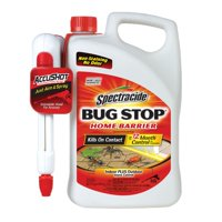 Spectracide Bug Stop Home Barrier with AccuShot Sprayer, 1.33-gallon