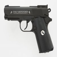 Umarex Colt Defender 2254020 BB Air Pistol 410fps 0.177cal 16 Round