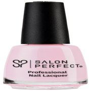 (2 Pack) Salon Perfect Nail Lacquer - Eat Your Heart Out
