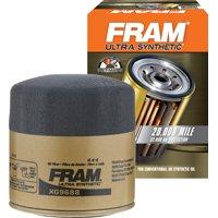 FRAM Ultra Synthetic Oil Filter, XG9688