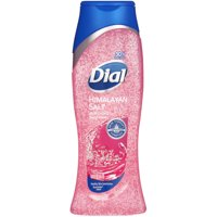 (2 pack) Dial Skin Therapy Body Wash, Himalayan Salt, 21 Ounce