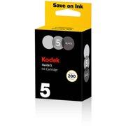 Kodak Verite 5 Standard Black Ink Cartridge