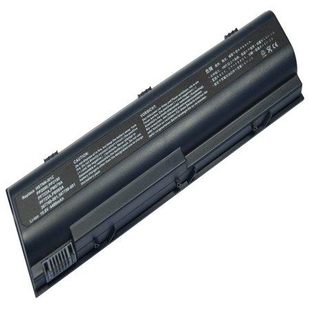 Superb Choice  6-cell HP Pavilion dv1000 dv1100 dv1101ap dv1102ap dv4000 dv5000 dv5234ea Laptop Battery