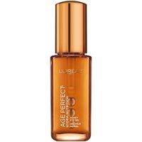 L'Oreal Paris Age Perfect Hydra Nutrition Honey Eye Gel, Paraben Free 0.5 fl. oz.