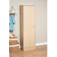 Mylex Single Door Pantry, Multiple Finishes